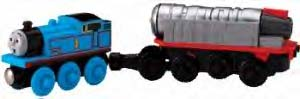 Jet-Powered Thomas